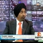 Parry Singh on Real Estate and REITS