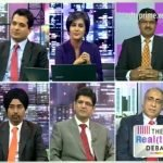 Parry Singh on REITS in India